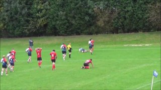 Try of the Month - October 2015