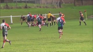 Try of the Month - November 2015