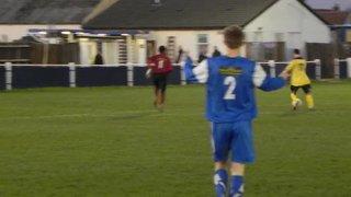 121208 - Disallowed goal against Feltham