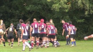 MATCH REACTION - Old Caterhamians 1st XV 40 - 14 Old Haileyburians