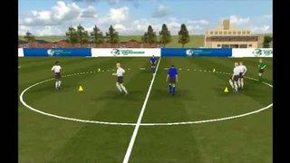 Football Skills - Ball Control