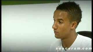 Soccer AM _ Tubes talks to Scott Sinclair