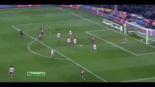 Lionel Messi - 2011 - 2012 -Skills and Goals