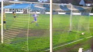 Michael finishes the job against Merstham