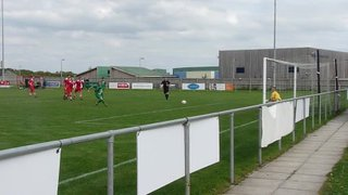 Middleton penalty at Haverhill