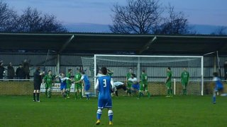 Wivenhoe's Winner...just