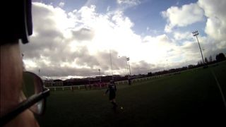 Caledonian Thebans vs. Bristol Bisons 22.2.14