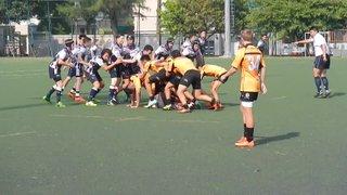 USRC Tigers U16 Vs SKS part 2
