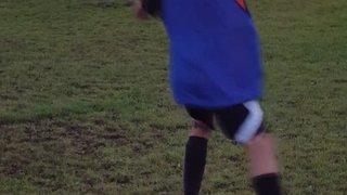 P***ed up penalties