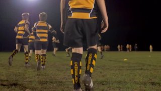 NatWest RugbyForce Ultimate Club Experience 2015