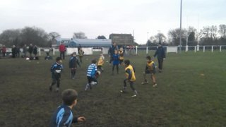 U9 training video 2