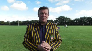 Chairman's View - Senior Vase - Sep 2015