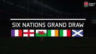 Grand Draw 2016