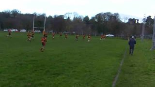 Egremont 2nd v Kirkby Lonsdale 2nd