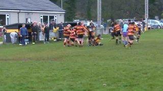 Egremont 2nd v Kirkby Lonsdale 2nd