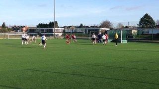Vets v Rugby & East Warwickshire O40s - 1