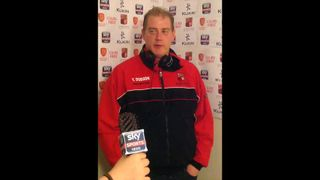 Luton Town HC Men's1st XI player interviews 2014-15
