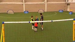 22 BCFC Skills Challenge - Place Penalties!