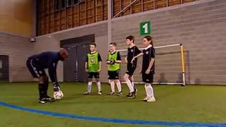 27 BCFC Skills Challenge - How to Save One-On-Ones!