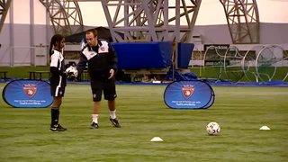 28 BCFC Skills Challenge - Take Goal Kicks!