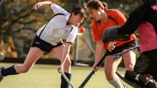 Winscombe Ladies Hockey Club 2012/13 season