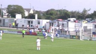 Truro City FC v Bideford (H) - 26th August 2013