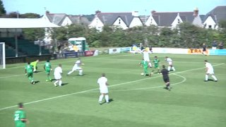 Truro City FC v Hitchin Town (H) - 31st August 2013