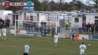 Truro City FC v Arlesey Town FC (H) - 22nd February 2014