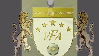 Vision Football Academy Skill of the Month - Zidane Pull Back Flick