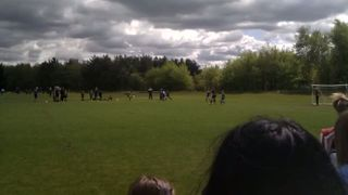 11'S CUP FINAL!