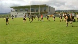 InTouch Rugby Presents_ Letterkenny Rugby On The charge v Omagh