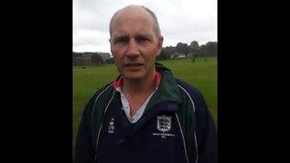 Mini Rugby Coach Andrew Alderdice Interview