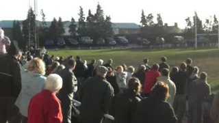 The 2009 Boxing Day Dash