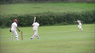 Shepshed C.C. 4th Xl v City Cricketers 1st Xl 30.7.2016