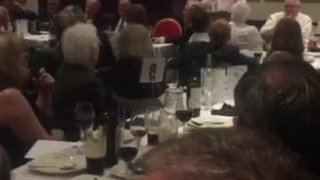 Ross O'Carroll-Kelly - Annual Dinner Speech