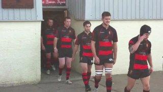 1st XV at Barnstaple RFC