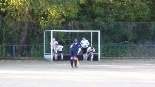 East Mids Prem v's Boots 02/11/13 - Short Corner 2