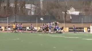 NYRC Boys vs St. Anthony's HS 3.16.14