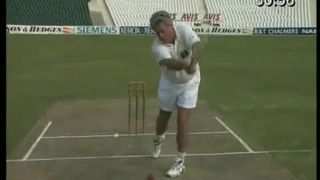 The Bob Woolmer Way ~ Batting 4:8