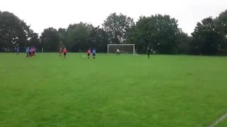 Beth's Penalty v Dronfield