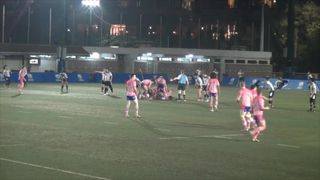 SCAA Causeway Bay First XV Tempest vs City