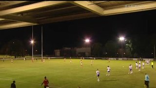 Army v RN 2012 - BFBS Report
