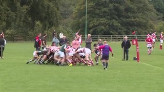 Try 3 - BC vs Old Grovians - 24/9/16
