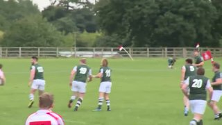 Try 9 - AT vs Old Grovians - 24/9/16