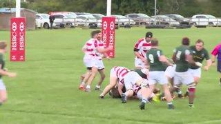 Try 5 - JK vs Old Grovians - 24/9/16