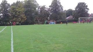 Chris Pope goal vs Stanground B 17/09/16