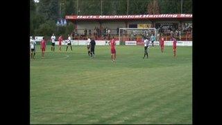 Tudors V Corby Town FC