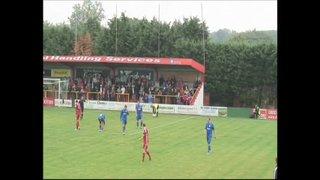 Tudors V Hungerford Town FC