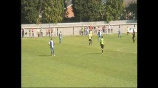 Burham FC V HHTFC