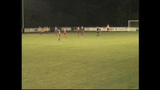 Bashley FC V HHTFC